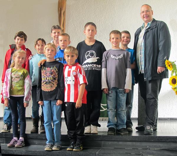 gruß kirchengemeinderat zur konfirmation